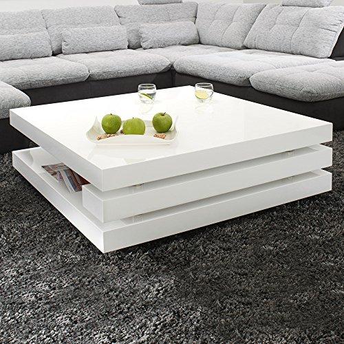 Couchtisch-PIAZZA-100x100cm-Hochglanz-Lack-Tisch-Weiss-Loungetisch-Beistelltisch