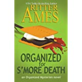 Organized for S'more Death (Organized Mysteries)