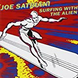 X2 (Surfing With The Alien/Is There Love In Space?)