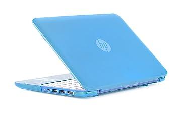 """mCover carcasa dura /fundas duras Para 13.3"""" HP Stream 13 ordenadores portátiles Cxxx la"""