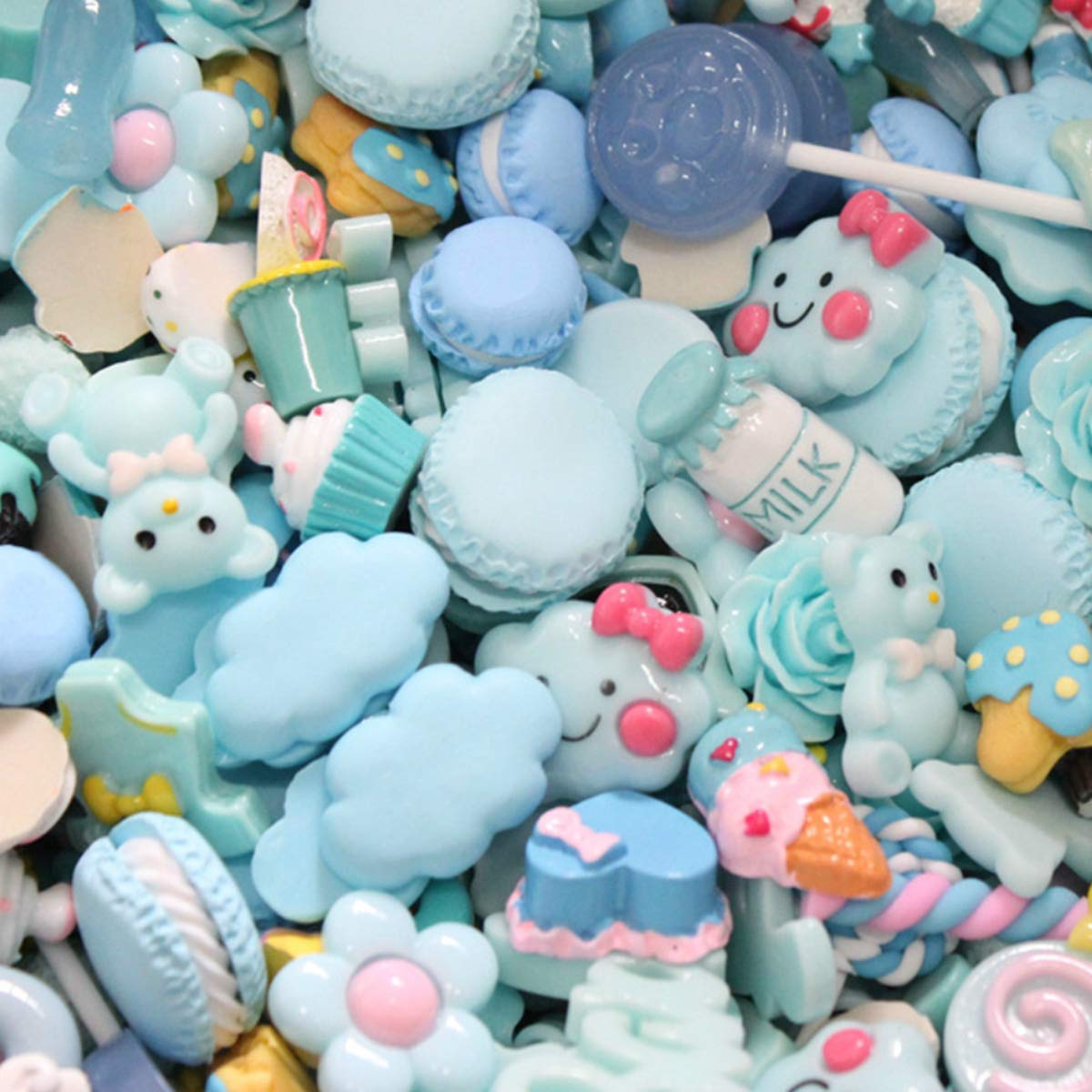 50pcs Lot Cute Infant Shape Mixed Color Buttons Card Apparel Scrapbooking Craft