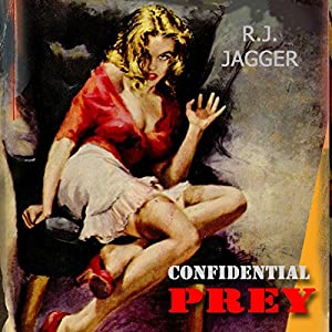 Confidential Prey Audiobook