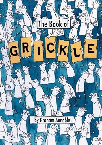 The Book of Grickle pdf epub