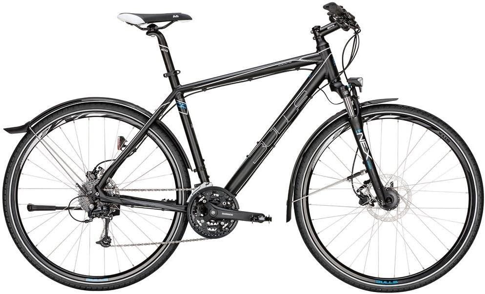 Bulls Street Flyer Hombre Bicicleta cross Bike 28 pulgadas 27 ...