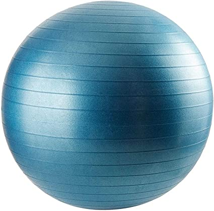 Pelota de Ejercicio»con la Bomba« Pelota Pilates Fitness/Mirumb ...