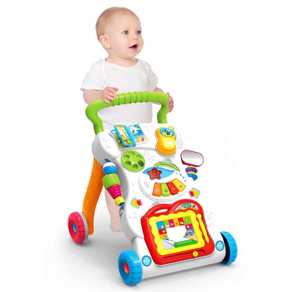 RDL - Andador de Mano para bebé, multifunción, Velocidad ...