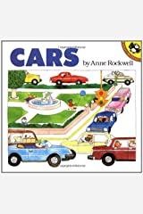 Cars (Picture Puffin Books) Paperback