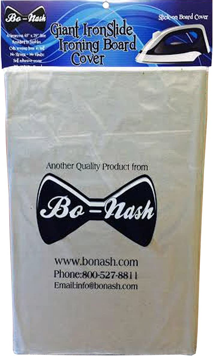 29 by 65-Inch Bo-Nash Iron Slide 2000 Tabletop Cover