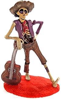 "Disney Pixar Coco Hector 2.5"" PVC Figure Figurine Cake Topper"