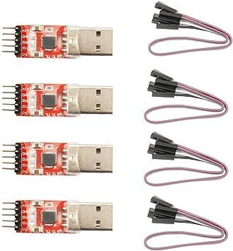 Qty.10 MC74VHC1GT04DFT1 Inverting Buffer CMOS SC70-5