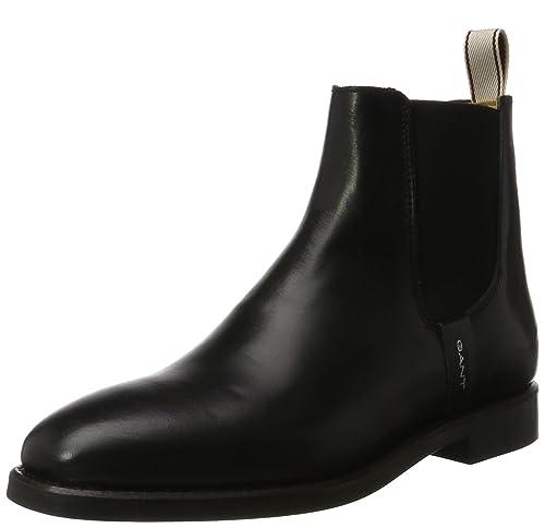 b92fedd6a0 Gant Women's Jennifer Chelsea Boots, Black (Black), 5 UK (38 EU