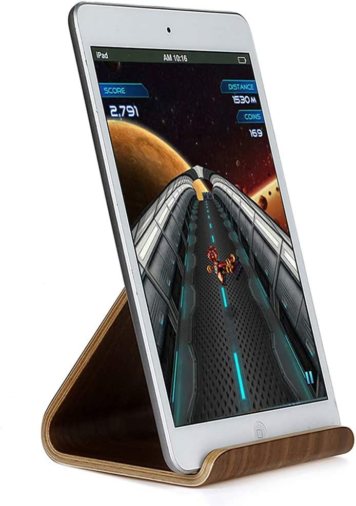 Size : L117W95H105mm-A DESKTOP WGZ Phone Holder IPad Tablet Holder Portable