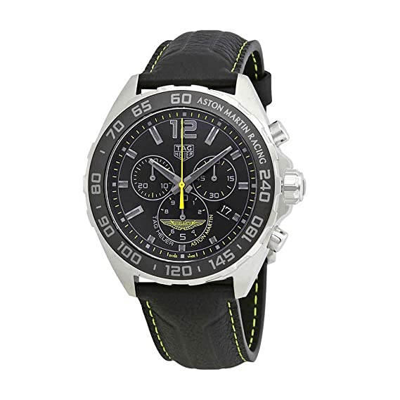 Tag Heuer - Reloj Tag Heuer Modelo CAZ101P.FC8245 - CAZ101P.FC8245: Amazon.es: Relojes