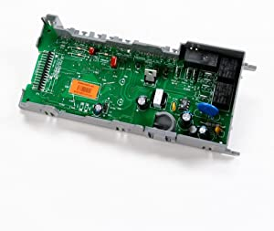 ForeverPRO W10285180 Main Control Board for Whirlpool Dishwasher W10130967 W10208673 1874822