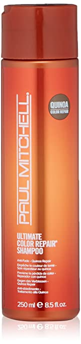 Paul Mitchell Ultimate Color Repair Shampoo: Amazon.de: Premium Beauty