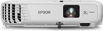 Epson Home Cinema 740HD 3000-Lumens 3LCD Projector