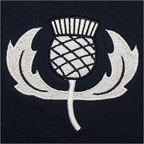 Cardo de nbsp;Gorro nbsp;– Rugby invierno Unisex Hat escocés HIqXrH
