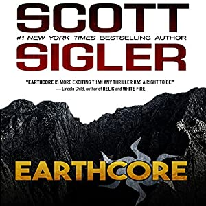 Earthcore Audiobook
