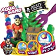 Character options  Aqua Sand themed set Pirate Adventure