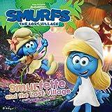 Smurfette and the Lost Village (Smurfs Movie)