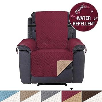Amazoncom Hversailtex Water Repellant Sofa Coversslipcovers