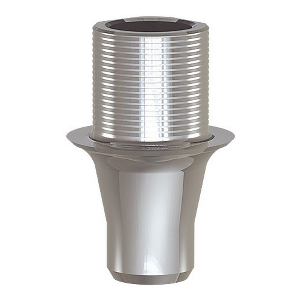 Paltop 46-72002 Conical Castable Non-Engage, Gold Base