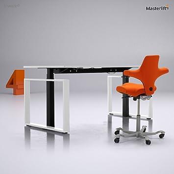 inwerk Master Lift 4 | Loop de Frame escritorio eléctrica Altura ...