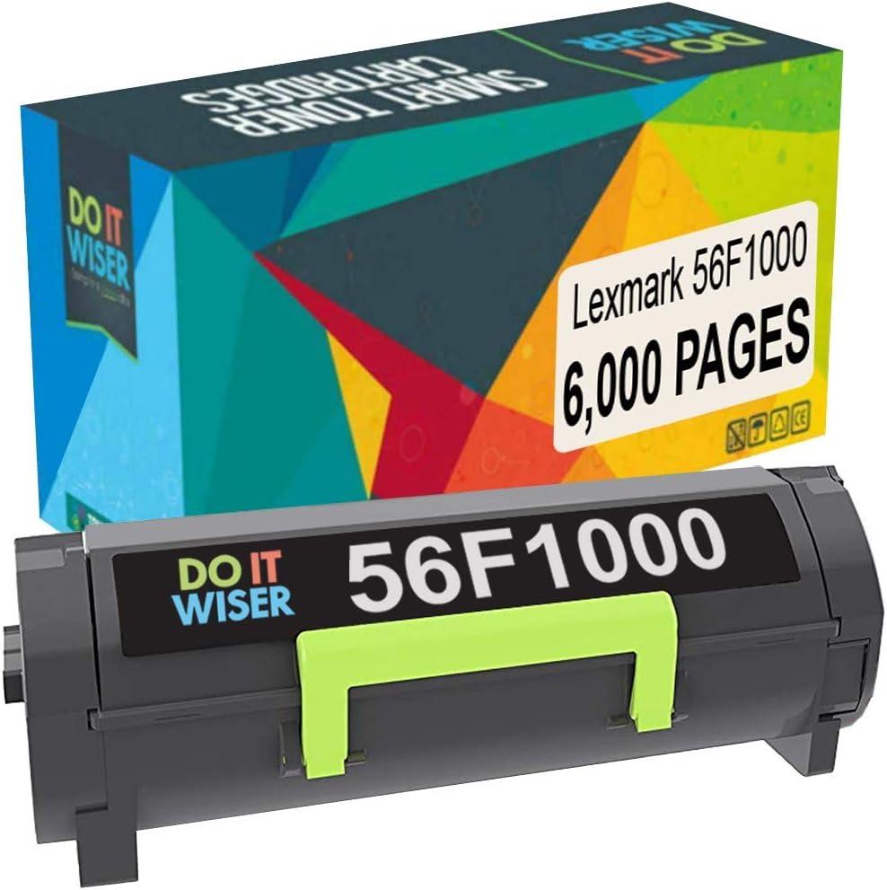 MX331 MX421 Black MX431 Original MS621 MS421 Toner Cartridge LRP MX521 MS331 for LEXMARK MS321 MS521 MS431 LEXMARK
