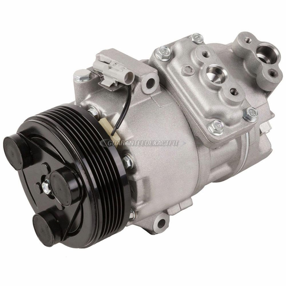 New AC Compressor & Clutch With Complete A/C Repair Kit For Suzuki Grand  Vitara - BuyAutoParts 60-81742RK New: Amazon.co.uk: Car & Motorbike
