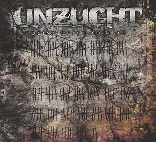 Unzucht: Deine Zeit Läuft Ab-Ep (Digipak) (Audio CD)