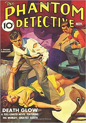 Phantom Detective - 11/38: Adventure House Presents: