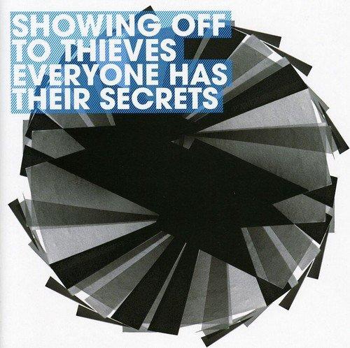 Everyone Has Their Secrets [CD]