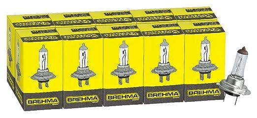3 opinioni per Brehma- Confezioni di 10 lampadine