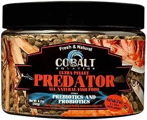 Cobalt Aquatics Ultra Predator Micro Grazer Sinking