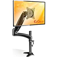 ErGear Monitor Mount for 15-32-in Flat/Curved Monitors Deals