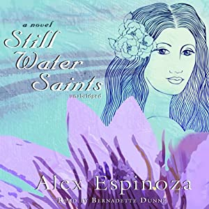 Still Water Saints Audiobook