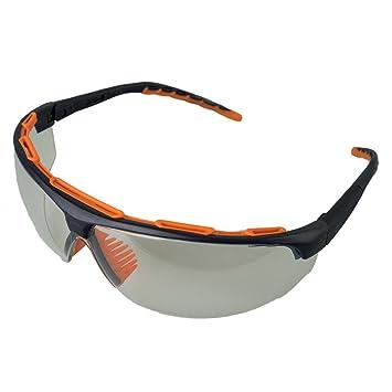 Artilux Schutzbrille Jaguar beschlagfrei sportliche Brille div Ausführungen, Farbe:gelb