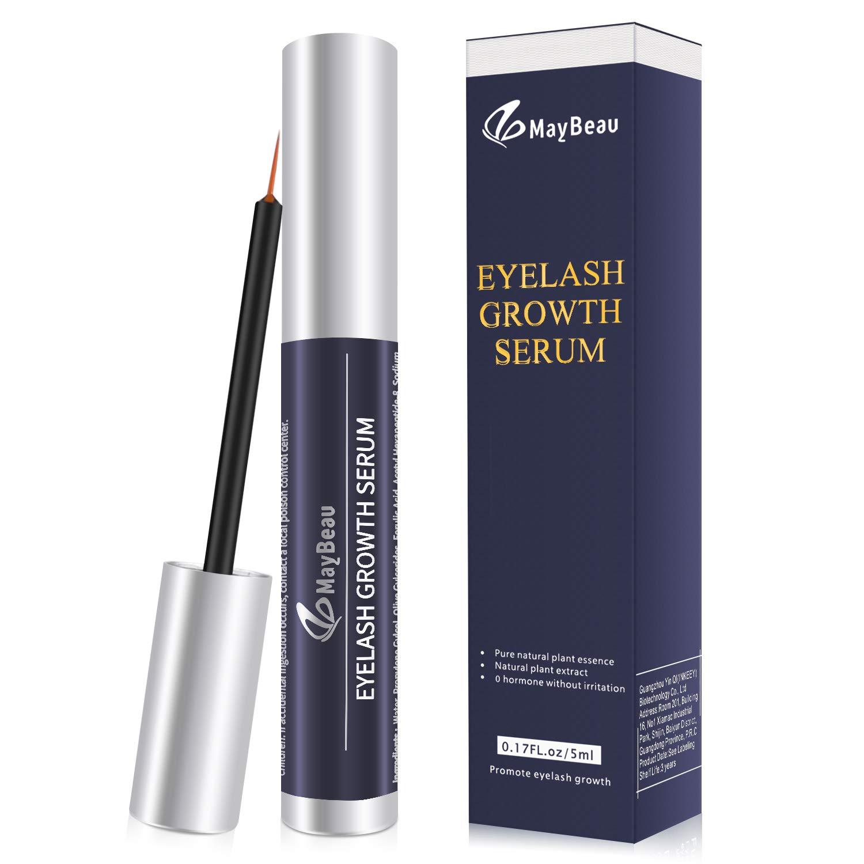 Eyelash Serum Maybeau 5ml Eyelash Growth Serum Creating Longer