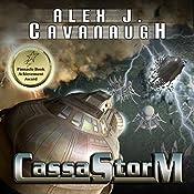 CassaStorm | Alex J. Cavanaugh