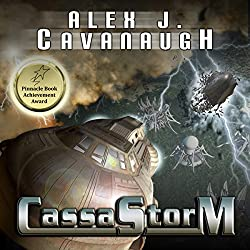 CassaStorm