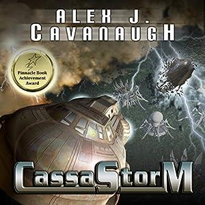 CassaStorm Audiobook
