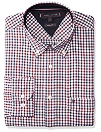 TOMMY HILFIGER MW0MW07778 Camisa Casual para Hombre