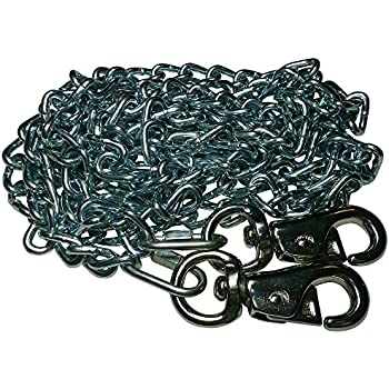 Amazon Com Beast Master Twist Link Tie Out Chain With