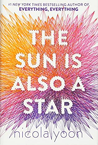 book cover of The Sun Is Also a Star