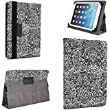 Astro Tab A10, Astro Tab A935 Slim Protective Cover Case with Stand