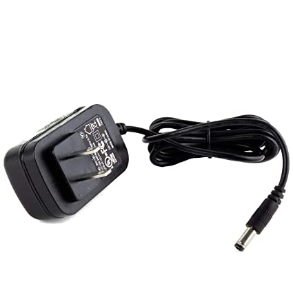 Amazon.com: MyVolts 12V power supply adaptor compatible with Korg X5D Keyboard - US plug: Musical Instruments