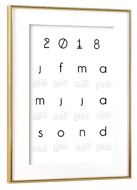 print kalender