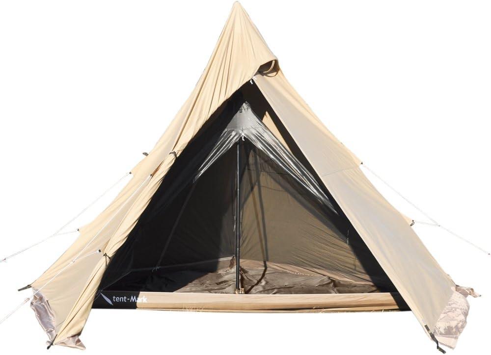 Amazon | テンマクデザイン サーカス インナー セット 【ハーフ】 | tent-Mark DESIGNS | テント本体