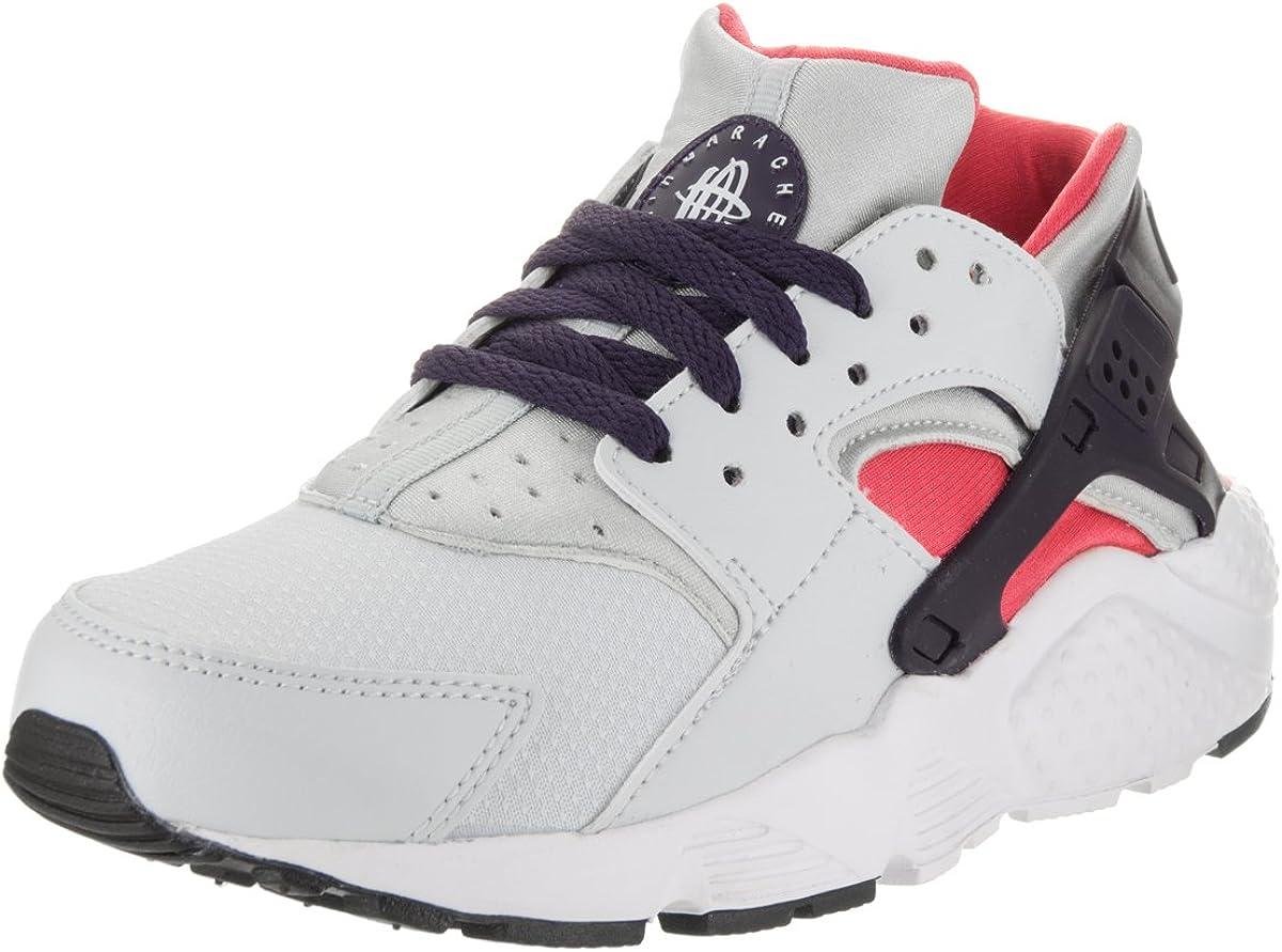 Nike Mens Huarache Run Athletic Sneakers