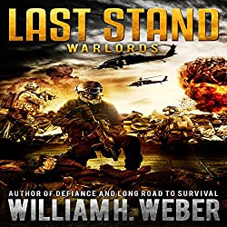 Last Stand: Warlords